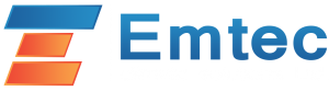 Emtec Logo | Air conditioning liverpool