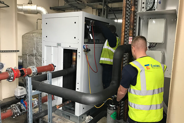 what is air conditioning liverpool