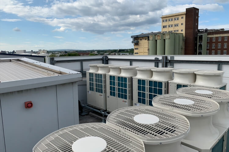 Emtec Climate Solutions - Air Conditioning