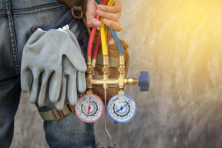 Emtec Climate Solutions - Maintenance