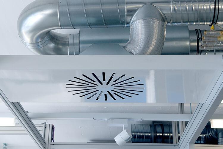Emtec Climate Solutions - Ventilation
